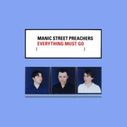 EverythingMustGo(1996album)Albumcover
