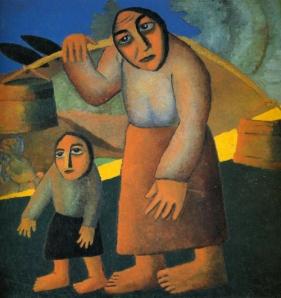 08-Peasant-Woman